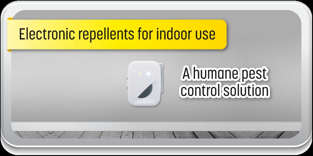 Pest-Stop Indoor Repeller EN